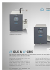 Gas Bag Auto Sampler (GBS) Brochure