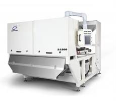 Model L Series - Belt Color Sorter