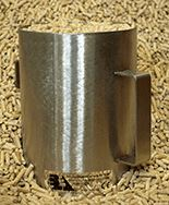 Bulk Density Cylinder According ISO 17828 (EN 15103)