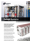 Deluge Systems Brochure