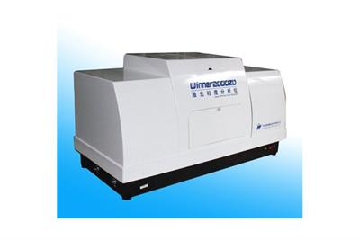 Winner - Model 2000ZDE - Automatic Laser Particle Size Analyzer