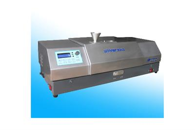 Winner - Model 3003 - Dry Dispersion Laser Particle Size Analyzer