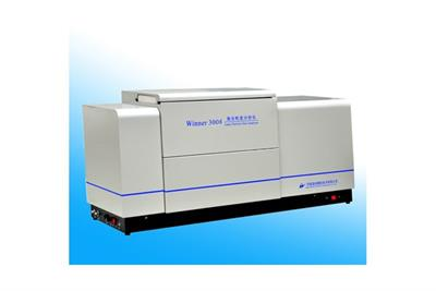 Winner - Model 3008A - Dry Dispersion Particle Size Analyzer with Automatic