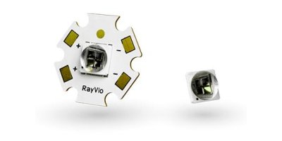 RayVio - Model XP4 Series - UV Emitter or Star Board LED