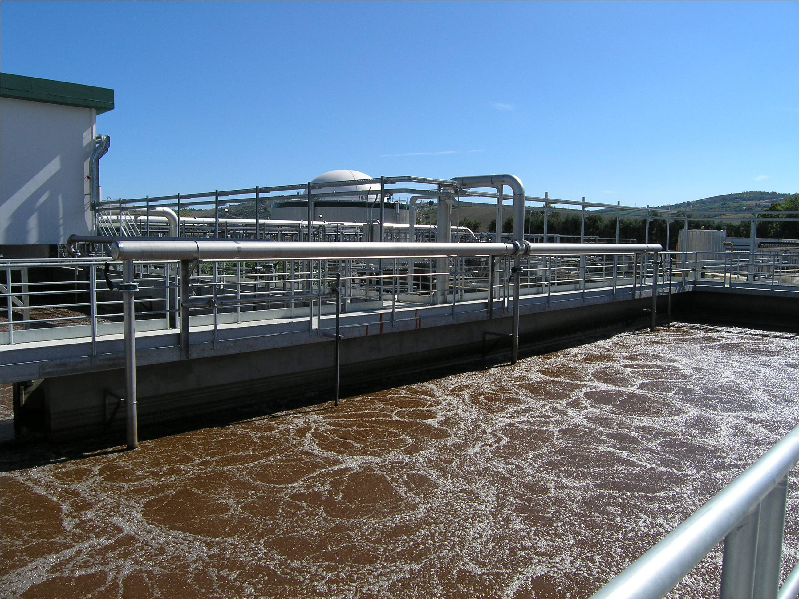 Technologies for Wastewater Treatment in Meat Processing Industry - Food and Beverage-2