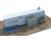 Smart packaged NIROBOX™ plant solution and record delivery time win Fluence Corporation another contract for seawater desalination