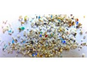 Anaerobic Digestion Reduces Microplastics in Sludge