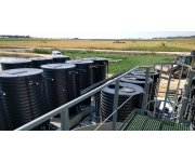 Fluence Honored for Decentralized Water and Wastewater Treatment Solutions