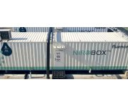 Fluence's NIROBOX™ continues to expand its global reach