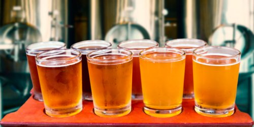 Arizona Group Using Beer to Win Acceptance for Wastewater Reuse