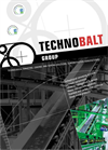 Technobalt Group - Company Profile Brochure
