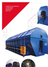 Technobalt - Model TSS - Trommel Screen Brochure