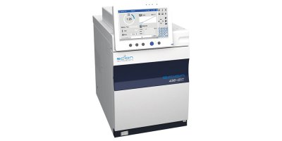 Scion - Model 456-GC - Gas Chromatographs System
