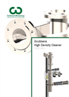 Salvtech - High Density Cleaner for Anaerobic Digestion Brochure