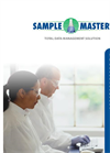 Sample Master - Total Data Management Solution Software - Brochure