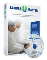 Sample Master Pro - Laboratory Information Management System (LIMS)