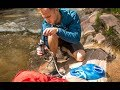 Katadyn Transparent Hiker Pro Microfilter Video