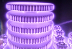 Plasma (Ion) Nitriding Services and Solutions