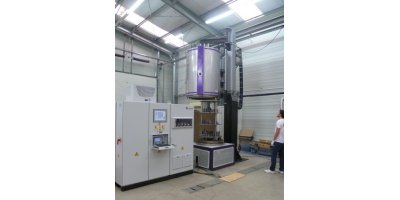 Ionitech - Hot-Wall Plasma Nitriding and Low Temperature Nitrocarburising Equipment