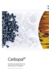 CARBOPAL - Powdered Carbon Brochure