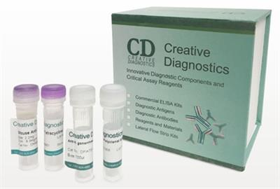 Creative Diagnostics - Model DEIA1102L - Human Troponin T EIA Kit