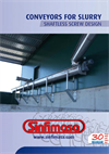 Sinfines - Worm wthout Nucleus Conveyor for Slurry Brochure