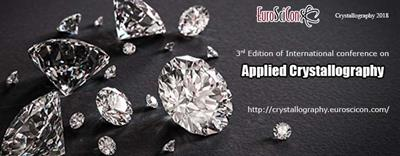 3rd Edition of International Conference on Applied Crystallography
