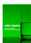 Solar Captiva Series Brochure