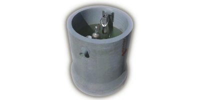 Model EcoStop - Oil Spill Control Valves