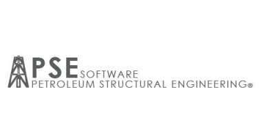 PSE Petroleum Structural Engineering Software