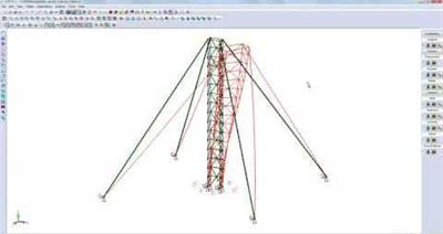 PSE - Integrated Structural Analysis and Design Software