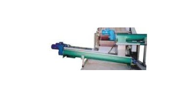 Model SD & SD-B - Screw Conveyors
