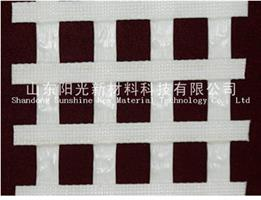 Model a003 - 200KN-200KN - High Reinforced Polyester Mine Grid