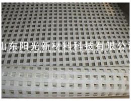 Model a004 - 240KN-240KN - High Reinforced Polyester Mine Grid