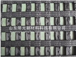 Model b001 - 400KN-400KN - Warp-Knitting Polyester Uniaxial and Biaxial Geogrid