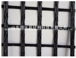 Model b002 -  60KN-60KN - Warp-Knitting Polyester Uniaxial and Biaxial Geogrid