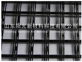 Model b004 - 60KN-30KN - Warp-Knitting Polyester Uniaxial and Biaxial Geogrid