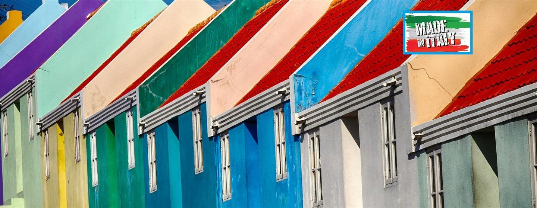 Tecno Azzurra - UNICA - UNICA 12 & 16 by TECNO AZZURRA s.r.l.