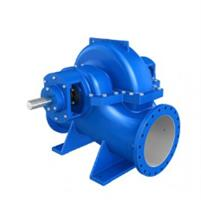 Croos - Model NMZ series - Horizontal Split Case Centrifugal Pump