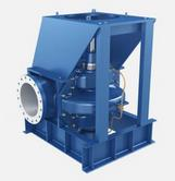 Croos - Model NMZV Series - Vertical Split Casing Centrifugal Pump
