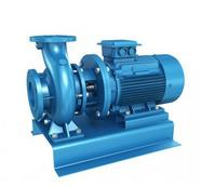 Croos - Model GEC Series - Monoblock End Suction Centrifugal Pump