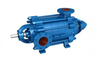 Croos - Model HM Series - Horizontal Multistage Centrifugal Pump