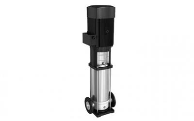 Croos - Model RAP Series - Stainless Steel Vertical Multistage Centrifugal Inline Pump