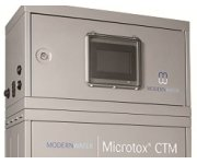 Modern Water Installs First Microtox® Continuous Toxicity Monitor in the USA