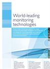 World-Leading Monitoring Technologies Brochure