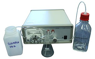 Modern Water - Model UVI 4000 - Bench Top UV Digester