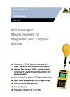 Model ELT-400 - Low Frequency Measuring Instrument Brochure