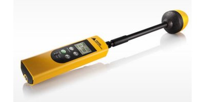 Narda - Model NBM-520 - Broadband Field Meter