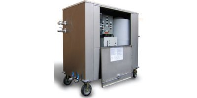 Semler - Model AWOCS™ - Aircraft Drinking Water Systems