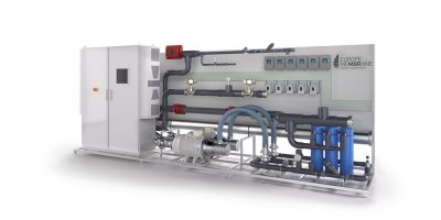 MBRable train - Membrane Bioreactors